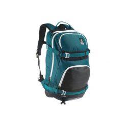 Plecak narciarski Reverse FS500. Czarne plecaki męskie marki WED'ZE, z materiału. Za 129,99 zł.