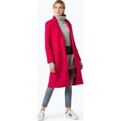 Vila - Płaszcz damski – Redly, różowy. Czerwone płaszcze damskie pastelowe Vila. Za 439,95 zł.