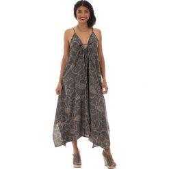 Odzież damska: Sukienka w kolorze szarym