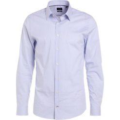 Koszule męskie na spinki: JOOP! PIERRE SLIM FIT Koszula biznesowa light blue