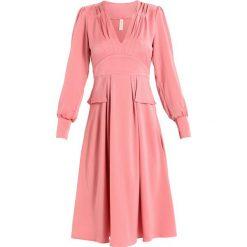 Sukienki hiszpanki: YAS BRIDESMAID YASVALLEY DRESS Sukienka letnia rose smoke