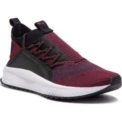Buty PUMA - Tsugi Jun Baroque 366593 04 Fig/Shadow Purple/Puma Black. Czerwone buty fitness męskie Puma, z materiału. W wyprzedaży za 399,00 zł.