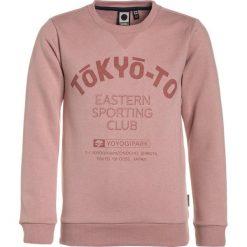 Bejsbolówki męskie: Tumble 'n dry LEEVI Bluza crepe pink