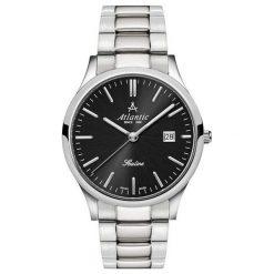 Zegarki damskie: Zegarek Atlantic Damski Sealine 22346.41.61 Szafirowe szkło