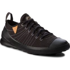 Derby męskie: Półbuty MERRELL - Beta Flash Low Vent J93767 Black