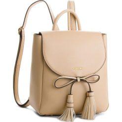 Plecaki damskie: Plecak PUCCINI - BT18526 Ciemny Beż 6A
