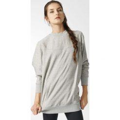 Bluza adidas XbyO Sweatshirt (BK2300). Czarne bluzy damskie marki Alpha Industries, z materiału. Za 98,99 zł.