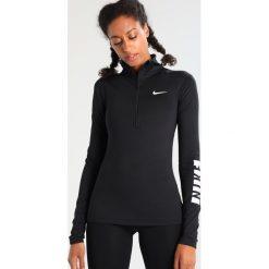 Bluzy damskie: Nike Performance NEW SILO Bluza black