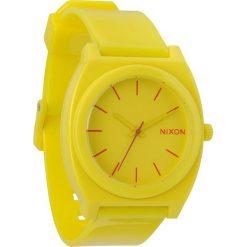 Biżuteria i zegarki damskie: Zegarek unisex Yellow Nixon Time Teller P A1191250