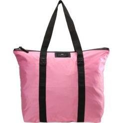 Shopper bag damskie: DAY Birger et Mikkelsen DAY POPPY BAG Torba na zakupy pink peach