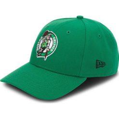 Czapka z daszkiem NEW ERA - The League Boscel O 11405617 Zielony. Zielone czapki z daszkiem męskie New Era. Za 109,99 zł.