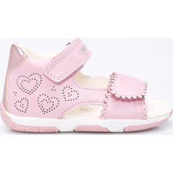 Sandały dziewczęce: Geox – Sandały dziecięce