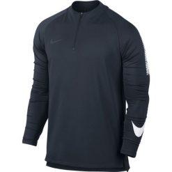 Nike Koszulka męska Nike Dry Squad Drill grafitowa r. S (859197 433). Szare t-shirty męskie marki Nike, m, do piłki nożnej. Za 165,67 zł.