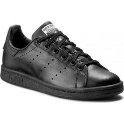 Buciki niemowlęce: Adidas Buty dziecięce Stan Smith czarny r. 36 2/3 (M20604)