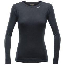 Topy sportowe damskie: Devold Koszulka Damska Hiking Woman Shirt Black L