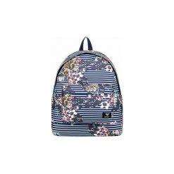 Plecaki Roxy  MOCHILA BE YOUNG-MEDIUM BACKPACK ERJBP03732-BTE6. Niebieskie plecaki damskie Roxy. Za 186,27 zł.