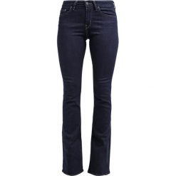 Levi's® 715 BOOTCUT Jeansy Bootcut lone wolf. Czarne jeansy damskie bootcut Levi's®. Za 419,00 zł.