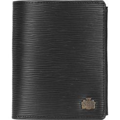 Portfel 03-1-221-1. Czarne portfele męskie Wittchen. Za 399,00 zł.
