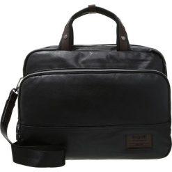 Bugatti Torba na ramię schwarz. Czarne torby na ramię męskie Bugatti. W wyprzedaży za 342,30 zł.