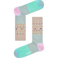 Skarpetki damskie: Happy Socks – Skarpetki Stripes & Dots