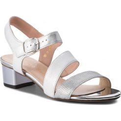 Sandały damskie: Sandały SERGIO BARDI – Calvino SS127345018GM 101