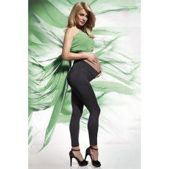 Legginsy ciążowe: Legginsy ciążowe Laura