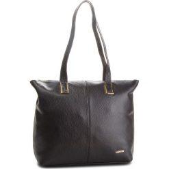 Torebka LASOCKI - VS4377 Czarny. Czarne torebki klasyczne damskie Lasocki, ze skóry. Za 279,99 zł.