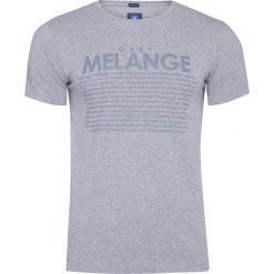 T-shirty męskie: T-shirt NORTH SAILS Szary