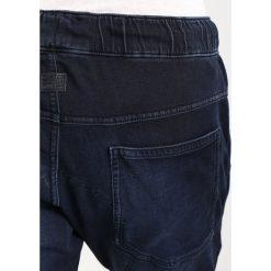 GStar 5620 3D SPORT TAPERED Jeansy Slim Fit dark aged. Niebieskie rurki męskie G-Star. Za 599,00 zł.