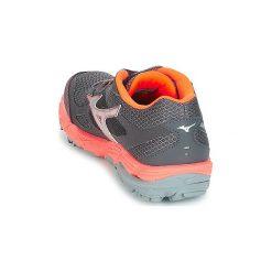 Buty do biegania Mizuno  WAVE KIEN 4 (W). Czerwone buty do biegania damskie marki Mizuno. Za 307,30 zł.
