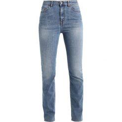 Boyfriendy damskie: Tiger of Sweden Jeans AMY Jeansy Straight Leg light blue