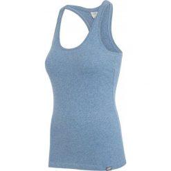 4f Koszulka damska niebieska r. XS H4L17-TSD001A. Niebieskie bluzki damskie 4f, l. Za 35,45 zł.