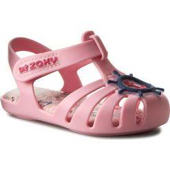 Sandały dziewczęce: Sandały ZAXY – Zaxynina Fundo Do Mar Baby 82060 Pink 90163 W385005