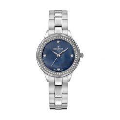 Zegarki damskie: Delbana Sevilla 41711.619.1.535 - Zobacz także Książki, muzyka, multimedia, zabawki, zegarki i wiele więcej