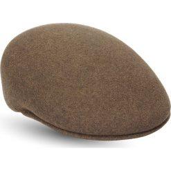 Czapki męskie: czapka ardes brąz