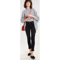 LOIS Jeans CORDOBAP Jeans Skinny Fit occlusion black. Czarne jeansy damskie marki LOIS Jeans, z bawełny. W wyprzedaży za 254,50 zł.