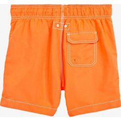Pepe Jeans - Kąpielówki dziecięce Guido 122-180 cm. Brązowe kąpielówki chłopięce marki Pepe Jeans, z bawełny. W wyprzedaży za 89,90 zł.