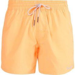 Kąpielówki męskie: Brunotti CRUNOT Szorty kąpielowe neon orange