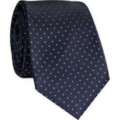 Krawat KWCR001238. Szare krawaty męskie marki Top Secret, eleganckie. Za 69,00 zł.