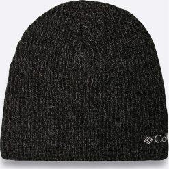 Columbia - Czapka Whirlibird Watch Cap Beanie. Czarne czapki damskie Columbia, na zimę, z dzianiny. W wyprzedaży za 49,90 zł.