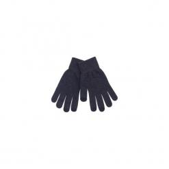 Rękawiczki damskie gładkie. Czarne rękawiczki damskie TXM. Za 7,99 zł.