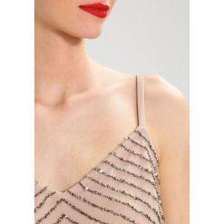Sukienki hiszpanki: Adrianna Papell Sukienka koktajlowa taupe