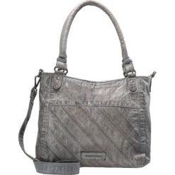 FREDsBRUDER ACROSS THE CENTURY Torba na zakupy grey. Szare shopper bag damskie FREDsBRUDER. W wyprzedaży za 599,20 zł.