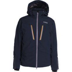 Kurtki narciarskie męskie: Colmar SCI UOMO ALPINE Kurtka snowboardowa blue/black