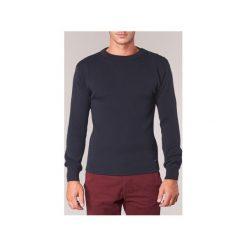 Swetry Armor Lux  RIMALD. Białe swetry klasyczne męskie marki Armor lux, xs. Za 398,30 zł.