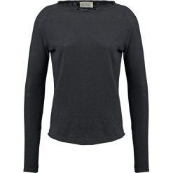 Swetry klasyczne damskie: American Vintage SONOMA Sweter noir