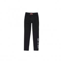 Getry dziewczęce długie. Czarne legginsy dziewczęce TXM, długie. Za 14,99 zł.