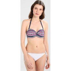 Stroje kąpielowe damskie: LASCANA Góra od bikini navy/pink