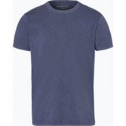 Selected - T-shirt męski – Ben, niebieski. Szare t-shirty męskie marki Selected, l, z materiału. Za 89,95 zł.