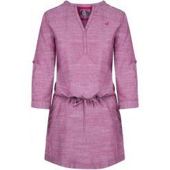 Loap Sukienka Nicia, Różowa, Xs. Czerwone sukienki dresowe Loap, m, sportowe, sportowe. W wyprzedaży za 154,00 zł.